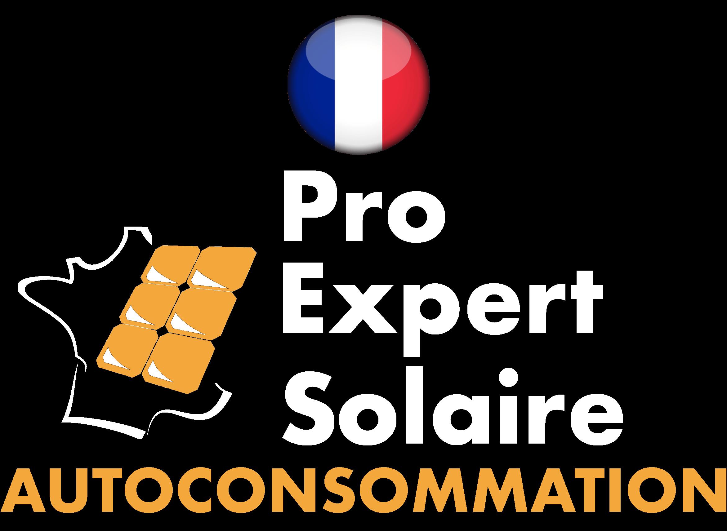 Pro Expert Solaire Autoconsommation